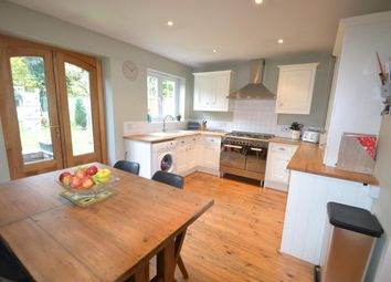 Thumbnail 2 bed semi-detached house for sale in Addlestone Moor, Addlestone