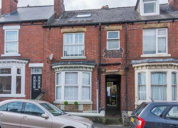 Thumbnail 3 bed terraced house for sale in Berkeley Precinct, Ecclesall Road, Sheffield