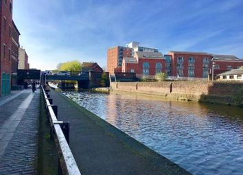 Thumbnail 3 bed flat for sale in Granary Wharf, Steam Mill Street, Chester