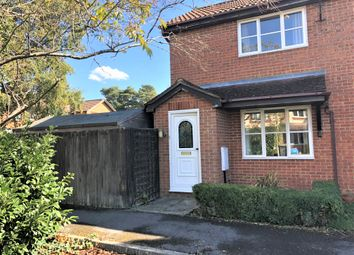 Thumbnail 1 bed semi-detached house for sale in Mornington Road, Whitehill