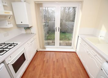 Thumbnail 1 bed flat for sale in Lotus Close, Newcastle Upon Tyne