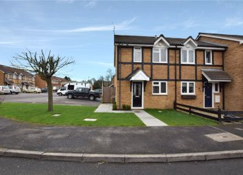 Thumbnail 3 bedroom end terrace house for sale in Radcliffe Way, Bracknell, Berkshire