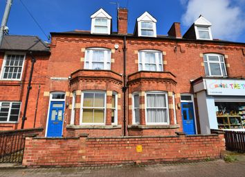 Thumbnail 2 bed terraced house for sale in Blaby Road, Wigston