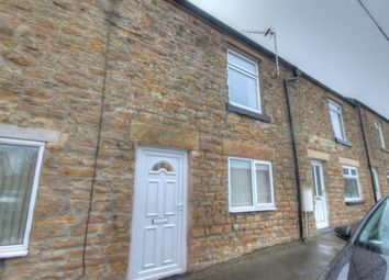 Thumbnail 2 bed property to rent in Garden Terrace, Consett