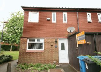 Thumbnail 3 bed property to rent in Bodmin Close, Brookvale, Runcorn