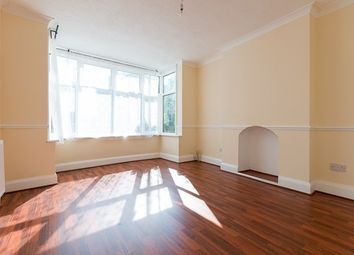Thumbnail 3 bed end terrace house to rent in Woodside Avenue, South Norwood