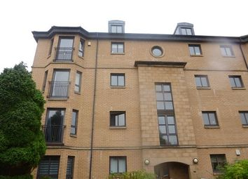 Thumbnail 3 bed flat to rent in Nursery Street, Glasgow