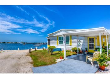 Thumbnail 2 bed mobile/park home for sale in 12507 W Cortez Rd #64A, Bradenton, Florida, 34210, United States Of America