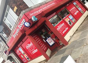 Thumbnail Retail premises for sale in Arrowe Road, Greasby, Wirral