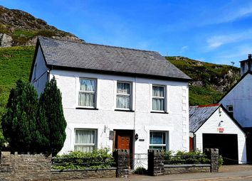 Thumbnail 4 bedroom detached house for sale in Manod Road, Manod, Blaenau Ffestiniog