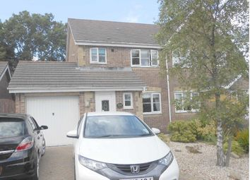 Thumbnail 3 bed property to rent in Derlwyn, Neath