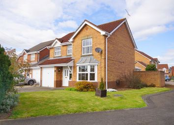 Thumbnail 4 bed property for sale in 5 Pear Tree Hey, Brimsham Park, Yate Bristol