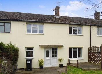 Thumbnail 3 bed terraced house for sale in Colburn Lane, Colburn, Catterick Garrison