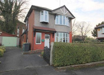 Thumbnail 2 bed detached house for sale in Ribbleton Hall Crescent, Ribbleton, Preston