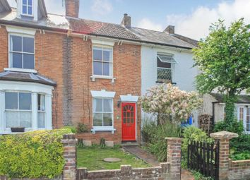 Thumbnail 2 bed terraced house for sale in Brook Street, Aston Clinton, Aylesbury