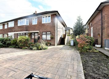Thumbnail 2 bed flat for sale in Maple Avenue, Newtown, New Mills