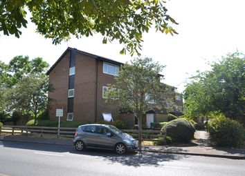 Thumbnail 1 bed flat for sale in Beagle Close, Feltham
