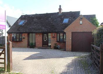 Thumbnail 5 bed detached house for sale in South End Road, Bradfield Southend
