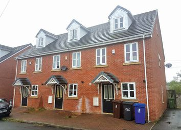 Thumbnail 3 bedroom terraced house for sale in Bridges Street, Atherton, Manchester
