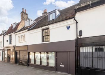 Thumbnail 3 bedroom terraced house for sale in Tanners Hill, Deptford