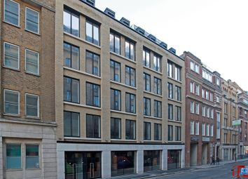 Thumbnail Office to let in Worship Street, London