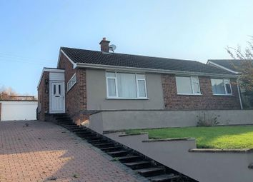 Thumbnail 4 bed detached bungalow for sale in King Richards Hill, Whitwick, Coalville