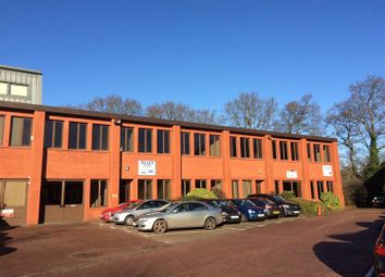 Thumbnail Office to let in Bramer House, Unit 3 Amberley Court, Whitworth Road, Crawley