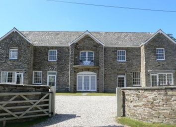 Thumbnail Terraced house for sale in Tredethy, Bodmin