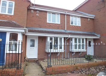 Thumbnail 2 bedroom semi-detached house for sale in Middlewood Park, Fenham, Newcastle Upon Tyne