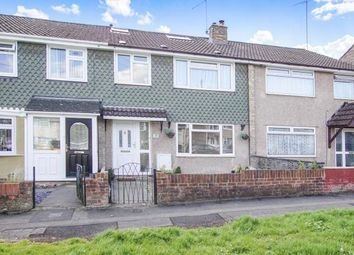 Thumbnail 3 bed terraced house for sale in Deerswood, Bristol, Somerset, Avon