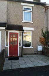 Thumbnail 2 bed terraced house for sale in Wolsely, Rush Green
