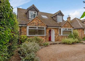 Thumbnail 4 bed detached house for sale in Howard Road, Seer Green, Beaconsfield