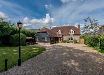 Whitehall Lane, Checkendon, Reading, Oxfordshire RG8.. 4 bed detached house