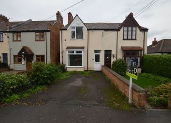 Thumbnail 3 bed terraced house for sale in 9 New Road, West Huntspill, Somerset