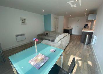 2 bed flat to rent in Orion, 90 Navigation Street, Birmingham B5