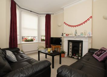 Thumbnail 3 bed end terrace house to rent in Swaffield Road, Earlsfield