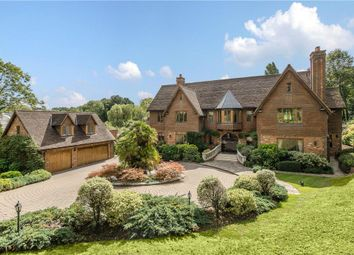 8 bed detached house for sale in Birds Hill Drive, Oxshott, Leatherhead, Surrey KT22