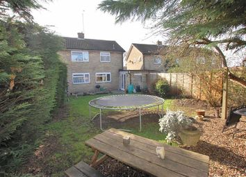 Thumbnail 3 bedroom property for sale in Wildwood Lane, Monkswood, Stevenage, Herts