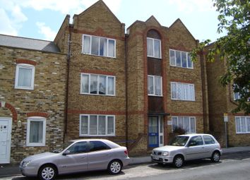 Thumbnail 1 bed flat to rent in St. Johns Street, Margate