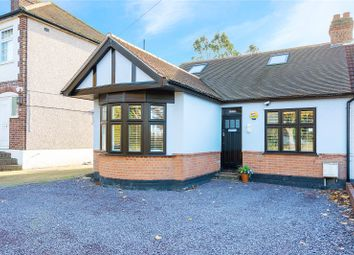 Thumbnail 4 bed bungalow for sale in Shepherds Hill, Harold Wood
