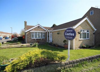 Thumbnail 4 bed detached bungalow for sale in Farrfield, Swindon
