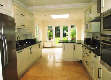 Thumbnail 5 bedroom semi-detached house to rent in Wycombe Gardens, London