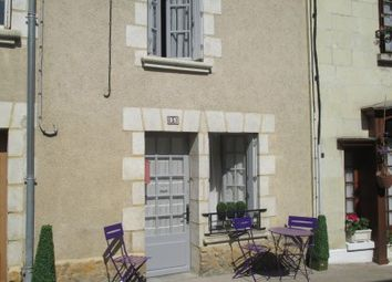 Thumbnail 2 bed property for sale in Fontevraud-Labbaye, Maine-Et-Loire, France