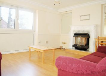 Thumbnail 3 bed maisonette for sale in Kebbell Terrace, Claremont Road, Forest Gate