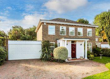 Thumbnail 5 bed detached house for sale in Strathmore Close, Caterham, Surrey