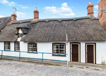 Thumbnail 4 bed cottage to rent in Station Street, Donington, Spalding