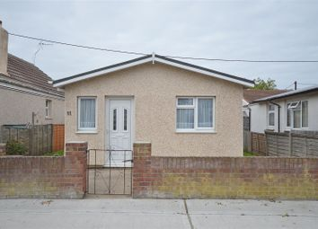 2 bed detached bungalow for sale in Standard Avenue, Jaywick, Clacton-On-Sea CO15