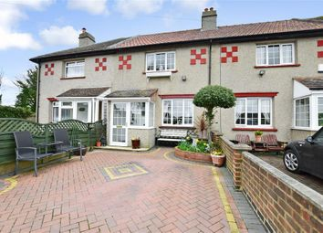 Thumbnail 2 bed cottage for sale in High Road, Wilmington, Kent