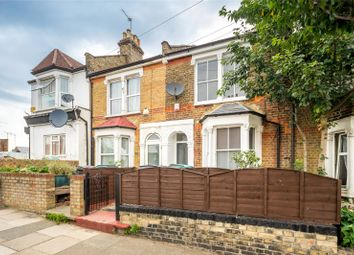 Thumbnail 3 bed terraced house to rent in Seaford Road, London