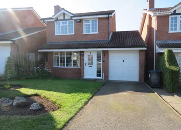 Thumbnail 3 bed detached house to rent in Shelley Drive, Sutton Coldfield